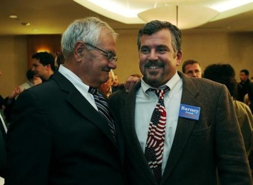 barney frank Historic Engagement Jim Ready same-sex marriage - 5745859328