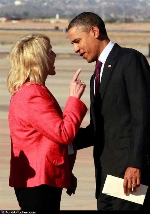 arizona barack obama democrats Jan Brewer political pictures Republicans - 5745984256
