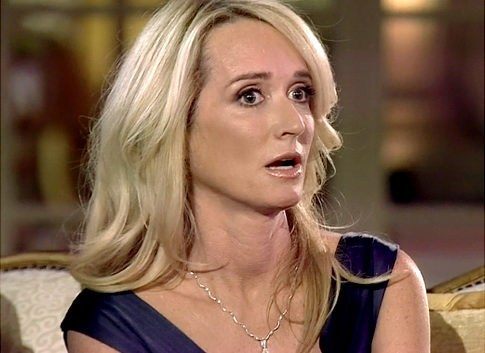 alcohol abuse,bravo,kim richards,real housewives of beverly hills,TV
