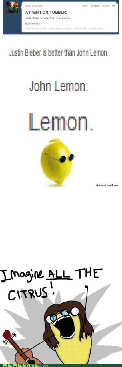 all the things beatles john lemon lennon squeeze - 5747434240