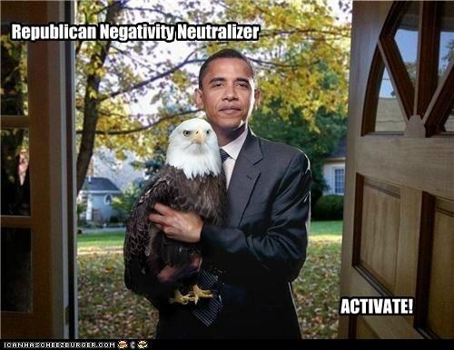 america barack obama democrats eagle political pictures - 5747619072