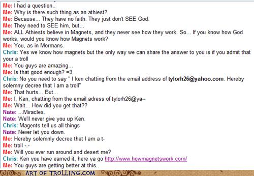 creepy email address Memes Mormon Chat stalker - 5748346880