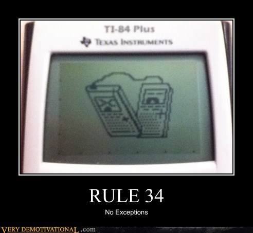 calculator,Rule 34,funny