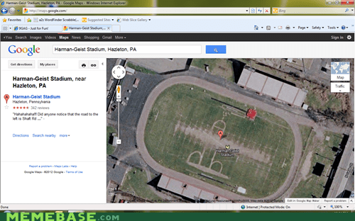 google map p3n0r that looks naughty - 5748711936