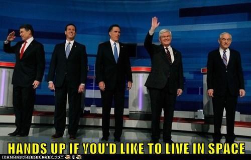 election 2012 newt gingrich political pictures Republicans - 5748800256