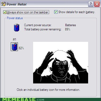 battery Rage Comics what - 5748927232