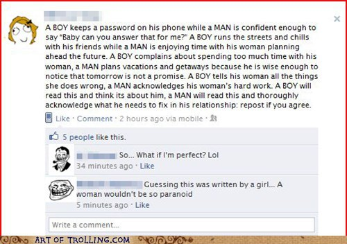 boy,facebook,man,paranoid,status