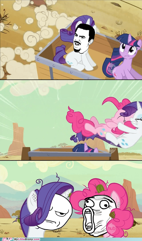 comic comics i dunno lol pinkie pie rarity - 5749688576