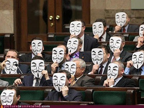 Acta anonymous Guy Fawkes parliament wtf - 5750324992