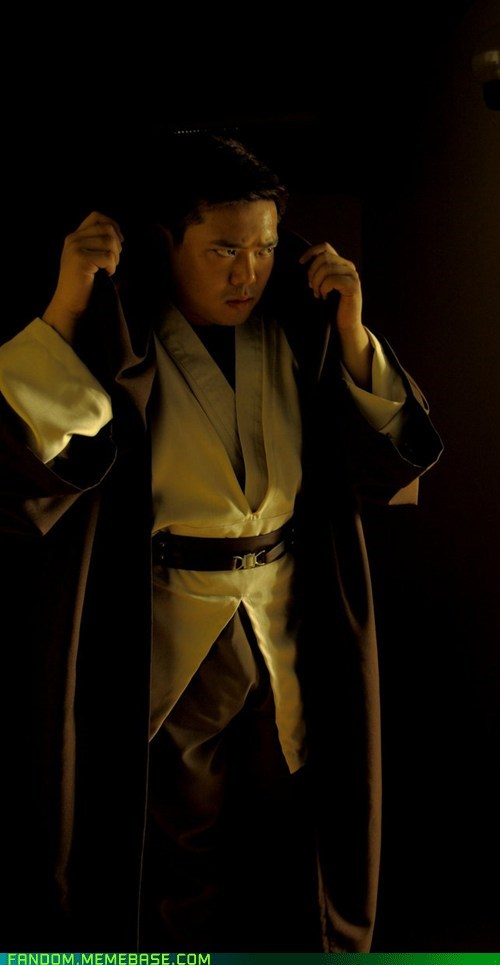cosplay Jedi scifi star wars - 5750862080