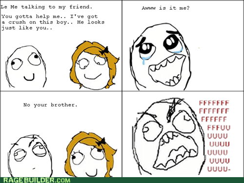 brother fu guy Rage Comics relationships - 5751105024