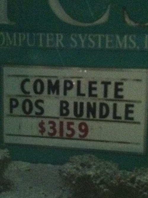 abbreviation marketing pos Professional At Work