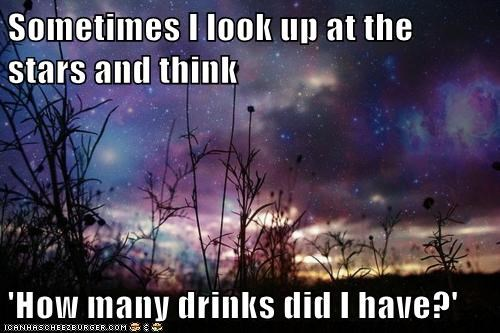 drinking,spinning,stars,weird kid