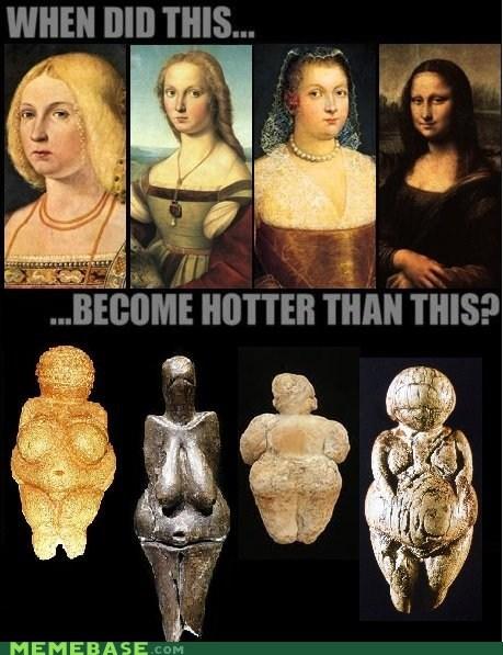 gross hotter Memes mona lisa - 5751417088