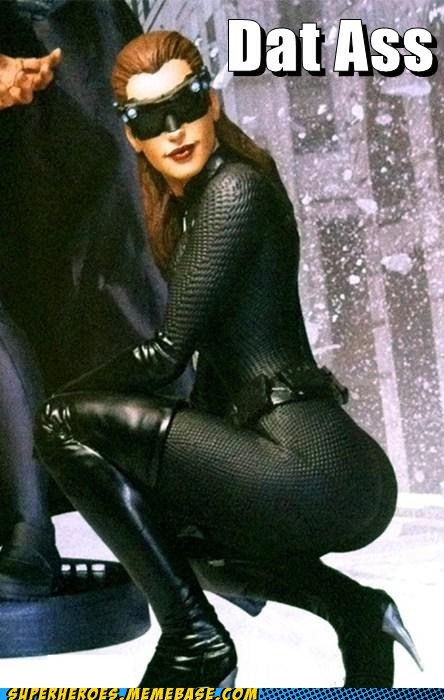 booty cat woman Sexy Ladies Super-Lols toys - 5752289280