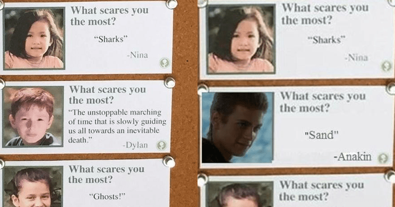 funny memes about what scares you the most, tumblr, reddit, obvious plant, know your meme.