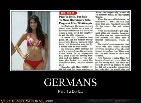 barren germans hilarious sexy time - 5754042880
