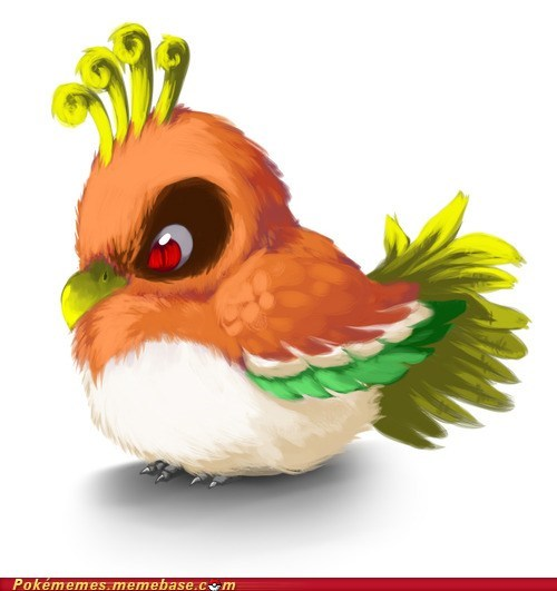 art baby best of week cute evolution ho-oh - 5754427904