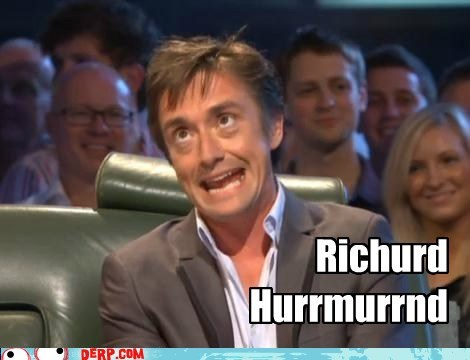 bbc,best of week,Movies and Telederp,richard hammond,top gear