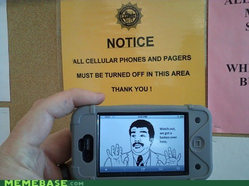 Badass phones whoa - 5760526336