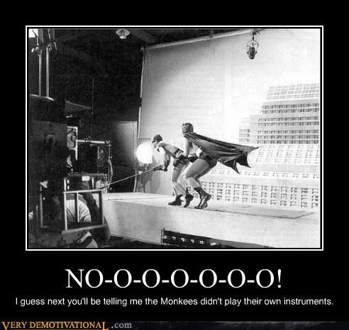 batman hilarious monkeys no robin TV - 5760625664