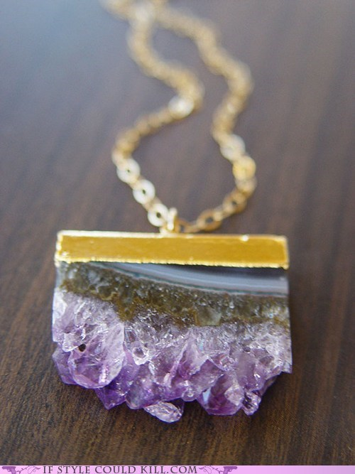 amethyst,cool accessories,necklaces
