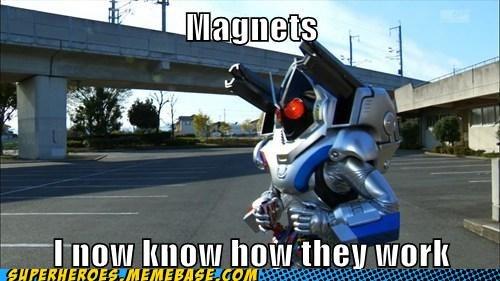 Japan magnets Super-Lols wtf - 5760883968