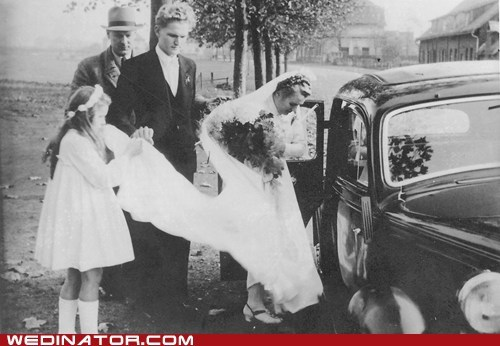 funny wedding photos Historical retro vintage - 5761298688