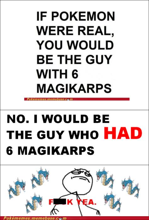 dont-mess-with-me gyarados magikarp Rage Comics the best - 5761391360
