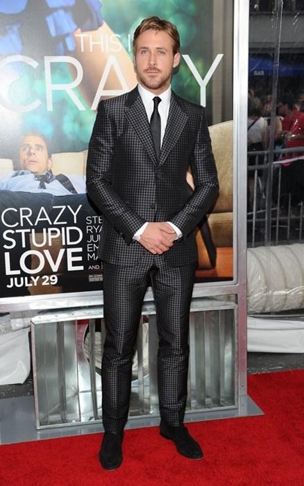 celeb oscars Ryan Gosling Sexiest Man Alive - 5763701504