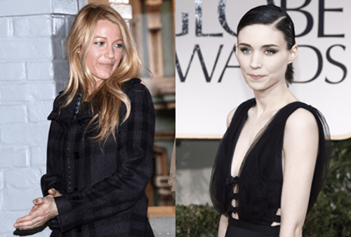 blake lively,movies,Rooney Mara,side effects,Steven Soderbergh