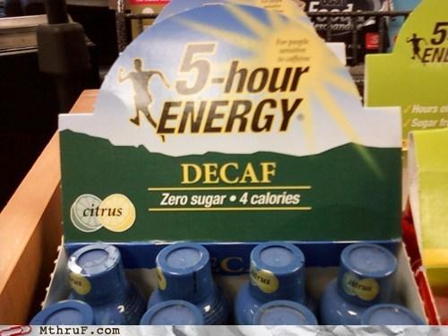 5-hour Energy How Does It Work no caffeine no sugar - 5764091392