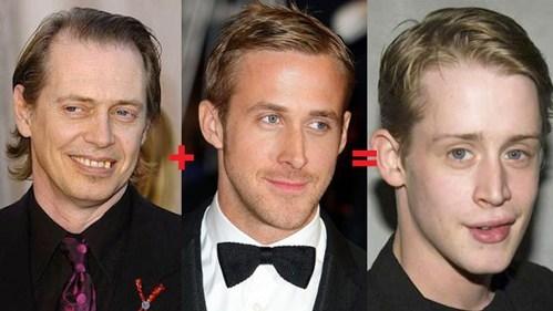 funny Hall of Fame macaulay culkin Ryan Gosling steve buscemi TLL - 5764395776