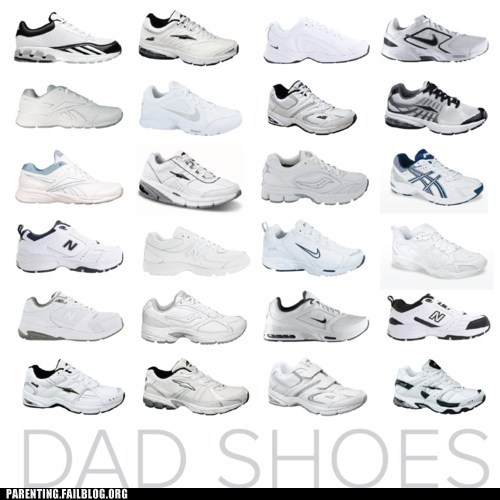 dad shoes Hall of Fame i know that feel white tennis shoes - 5765465088