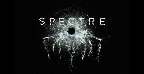 list james bond spectre - 576773