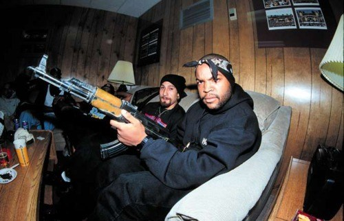 Follow Up,good day,ice cube