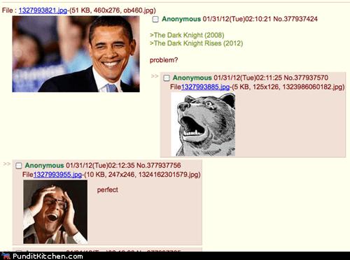 barack obama batman geek political pictures - 5768425728