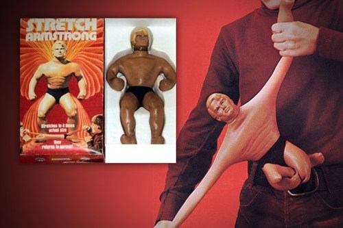 Hasbro movies Nerd News Relativity Media stretch armstrong Toyz - 5768430848