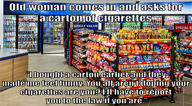 funny confessions funny stories gas station confession stories funny - 5768709