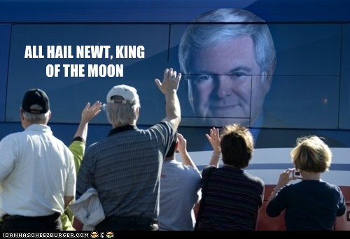 florida,newt gingrich,political pictures,Republicans