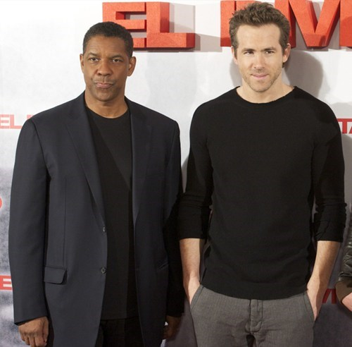 celeb denzel washington ryan reynolds - 5769755648