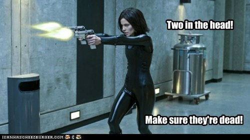 dead,double tap,guns,rhyme,underworld-awakening,vampire