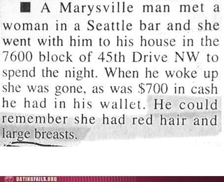 bewbs dating dispatches marysville one night stand robbery - 5770003968