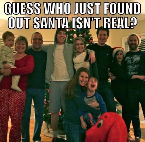 fantasy shattered santas-not-real tough crowd - 5771389184