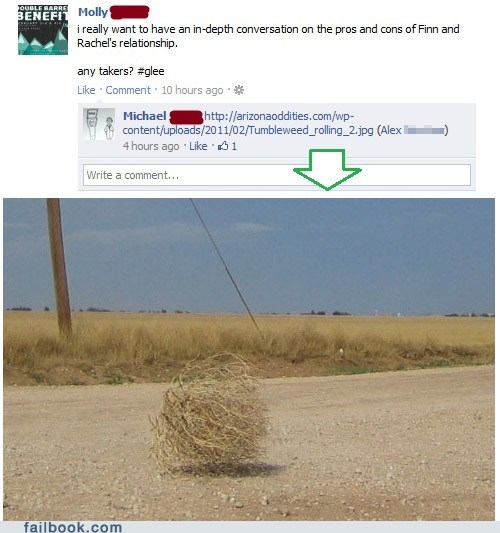 crickets glee oh snap tumbleweed - 5772433152