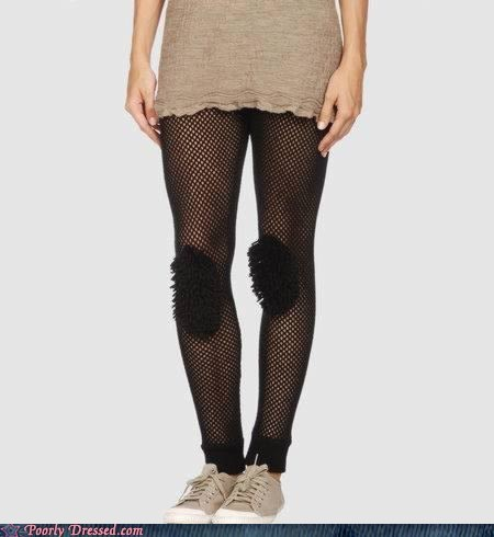 knee pads knees leggings stockings