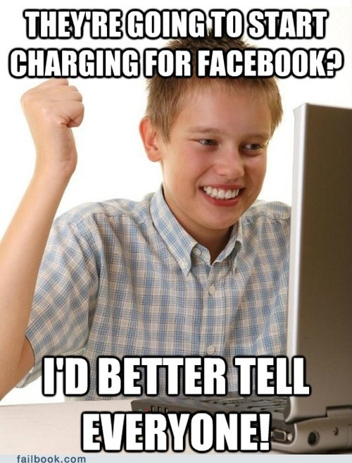 charging first day on the internet kid rumors - 5773113856