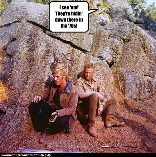 celeb funny Paul Newman robert redford - 5773149440