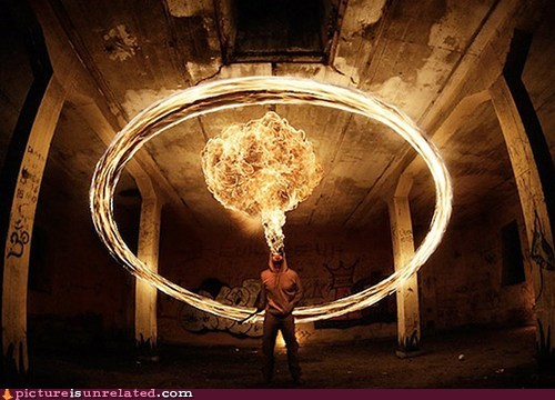 breathing fire final boss flames hood wtf - 5773236480