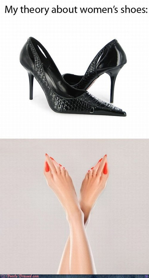 feet heels pointed toes shoes toes - 5773301760